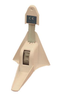 Metar za mjerenje visine
