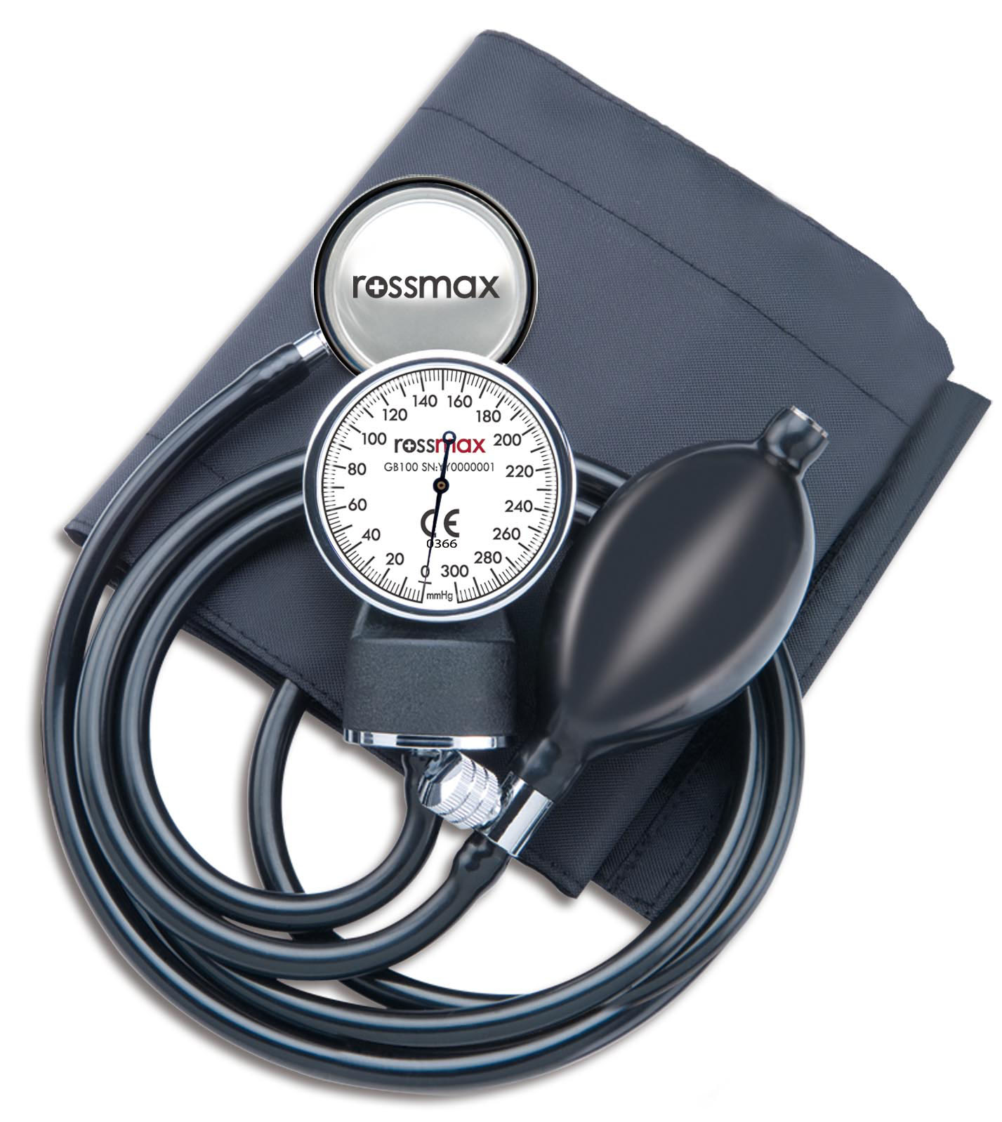 Klasičan tlakomjer s manometrom