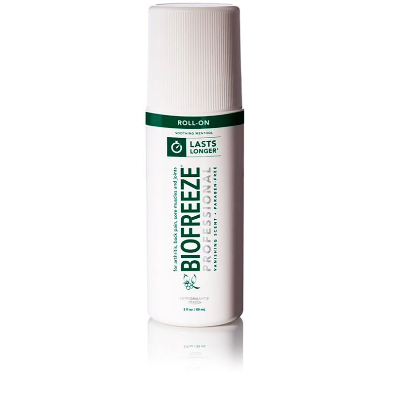 Biofreeze 82 g, roll-on