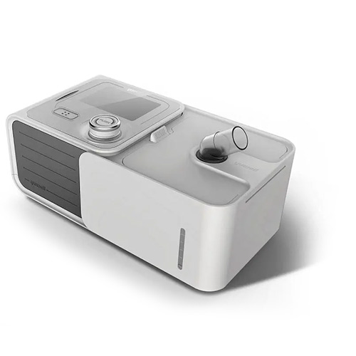 Auto CPAP uređaj za potpomognuto disanje