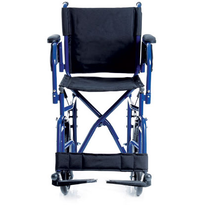 Invalidska kolica za pretile pacijente Plus