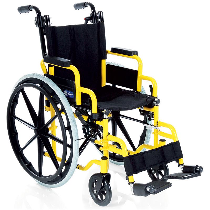 Moretti sklopiva invalidska kolica