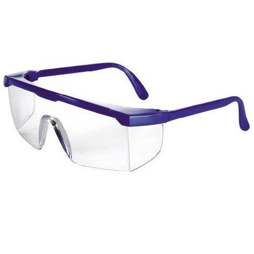 Zaštitne naočale LA, prozirne, podesive