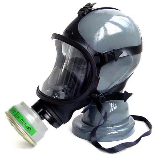 Filteri za plinsku masku TR 82