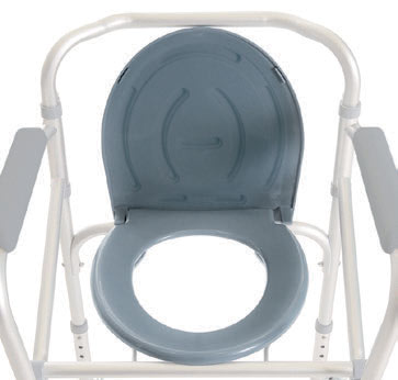 Toaletna daska s poklopcem za toaletni stolac RP780