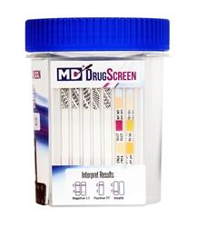 Kućni test - čašica za otkrivanje 5 droga u urinu