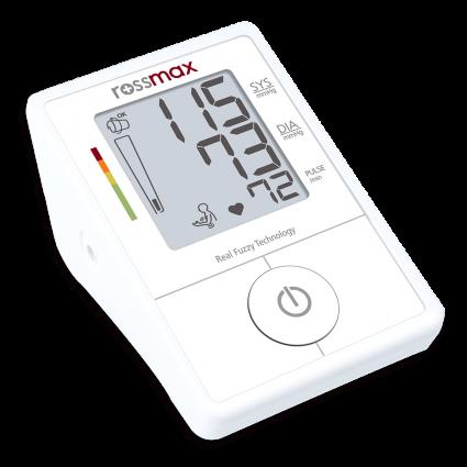 Automatski tlakomjer na nadlakticu Rossmax X1