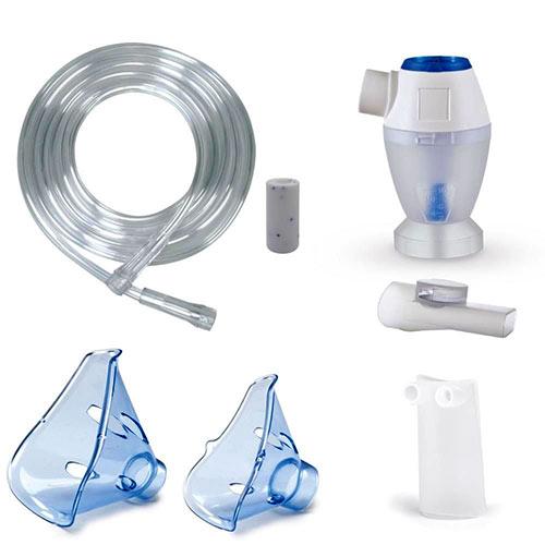 Nastavci za Moretti inhalator