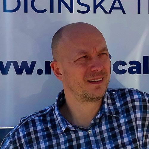 Hrvoje Kunović