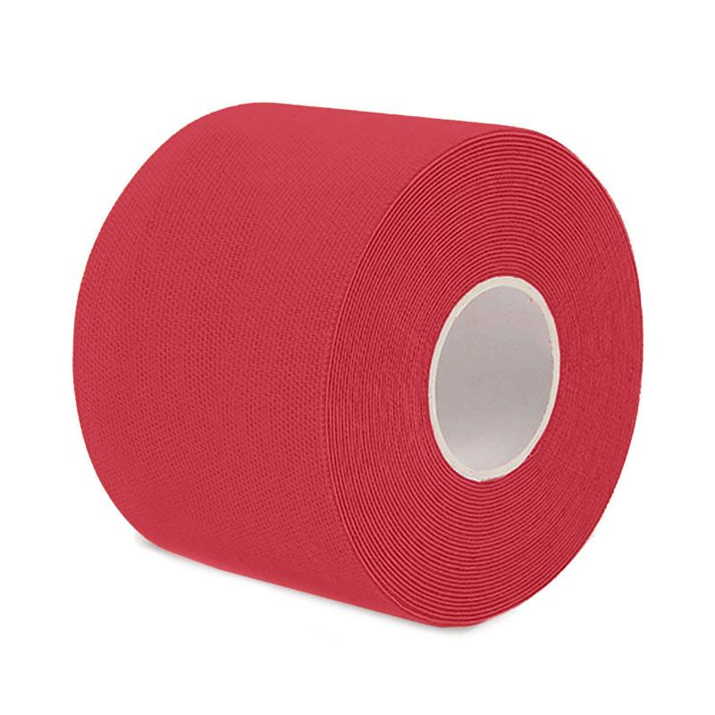 Crvena kineziološka traka