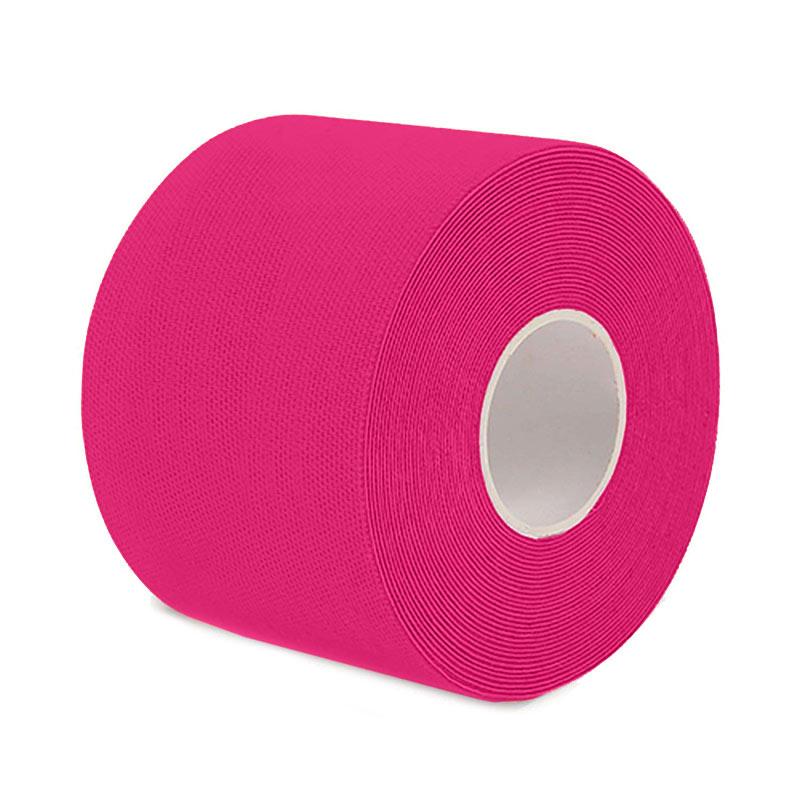 Ružičasta kineziološka traka