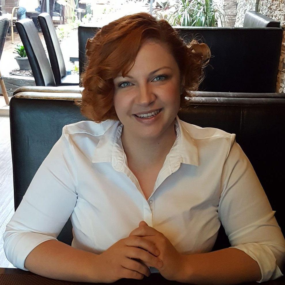 Irena Kalojzi Bulat