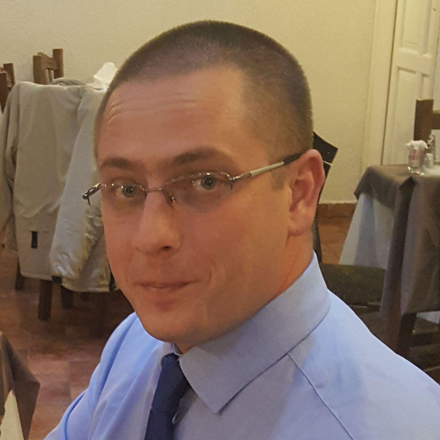 Tomislav Bulat