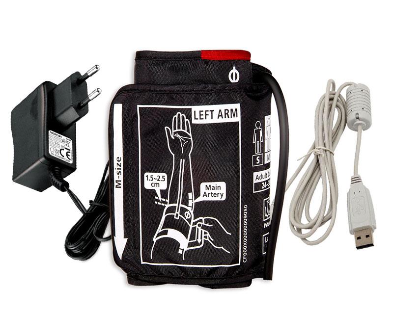 Dodatna oprema za tlakomjere